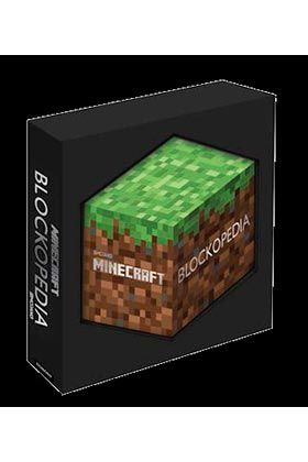 BLOCKOPEDIA MINECRAFT