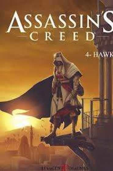 ASSASSIN S CREED #04 (COMIC)