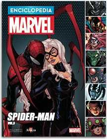 ENCICLOPEDIA MARVEL COLECCIONABLE #34. SPIDERMAN VOL.5