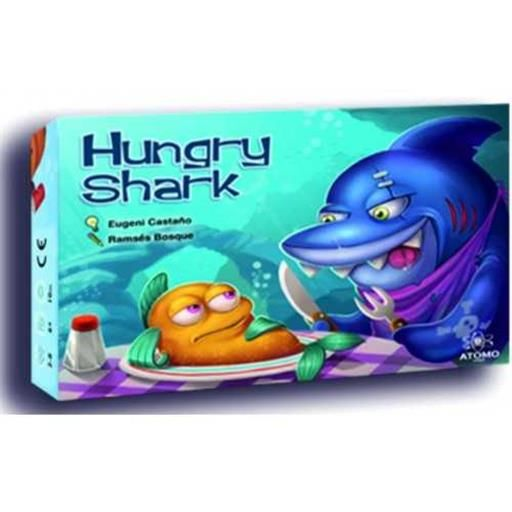 HUNGRY SHARK JCNC