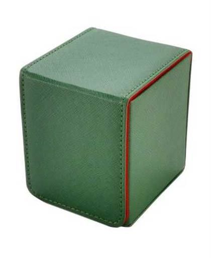 DEX PROTECTION CAJA MAZOS CREATION LINE SMALL 100 VERDE