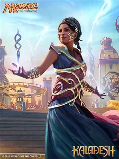 MAGIC- KALADESH SOBRE (CASTELLANO)