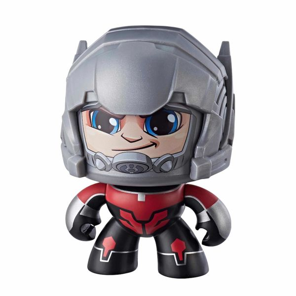 ANT MAN FIGURA 9,5 CM MARVEL MIGHTY MUGGS