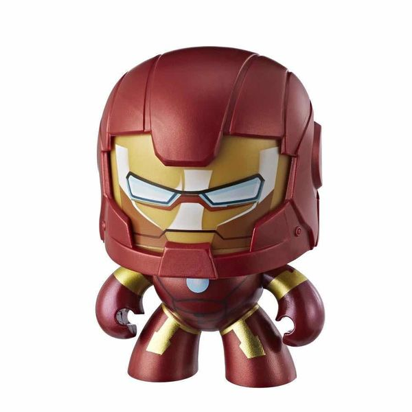 IRON MAN FIGURA 9,5 CM MARVEL MIGHTY MUGGS