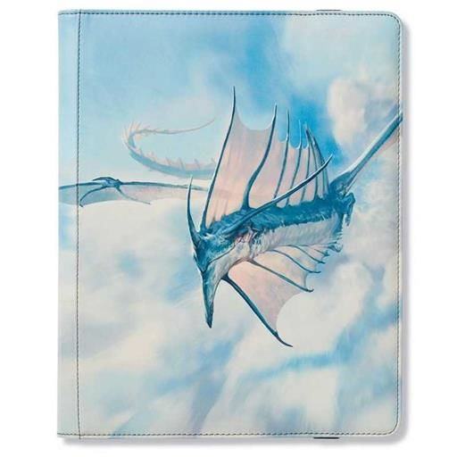 DRAGON SHIELD 18-POCKET PORTFOLIO CARPETA PARA CARTAS STRATA (360)