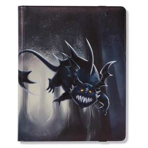DRAGON SHIELD 18-POCKET PORTFOLIO CARPETA PARA CARTAS WANDERER (360)