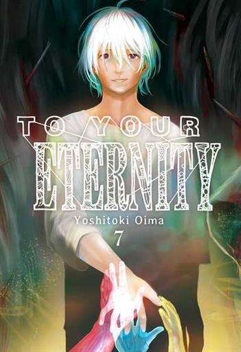 TO YOUR ETERNITY #07