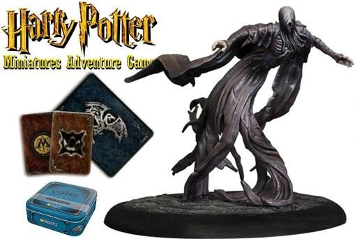 HARRY POTTER MINIATURES ADVENTURE GAME: DEMENTOR