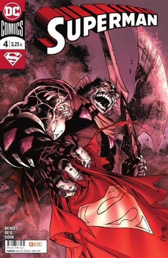 SUPERMAN MENSUAL VOL.3 #083 / 004