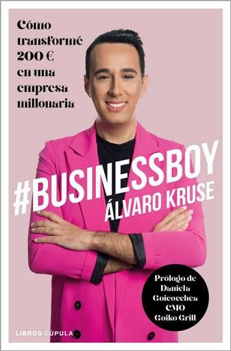 #BUSINESSBOY