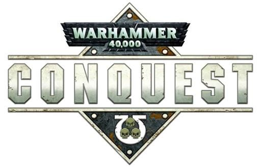 WARHAMMER 40000 CONQUEST COLECCION OFICIAL #012