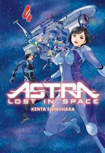 ASTRA: LOST IN SPACE #04