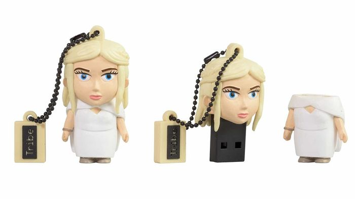 DAENERYS TARGARYEN MEMORIA USB 16 GB GAME OF THRONES