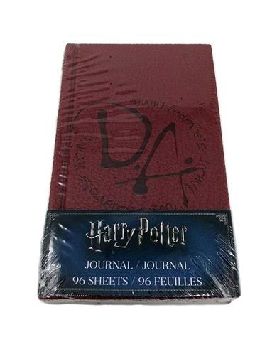 HARRY POTTER DIARIO DEFENCE AGAINST THE DARK ARTS LOOTCRATE EXCLUSIVE