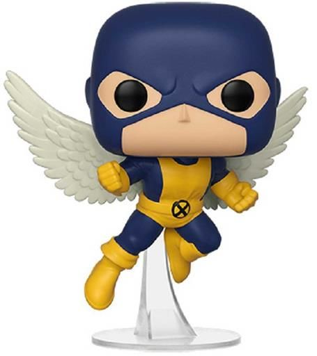 MARVEL 80TH FIG 9CM POP ANGEL - PRIMER ASPECTO