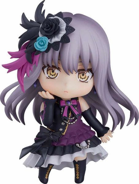 YUKINA MINATO STAGE OUTFIT VER. FIGURA 10 CM BANG DREAM GIRLS BAND PARTY NENDORO