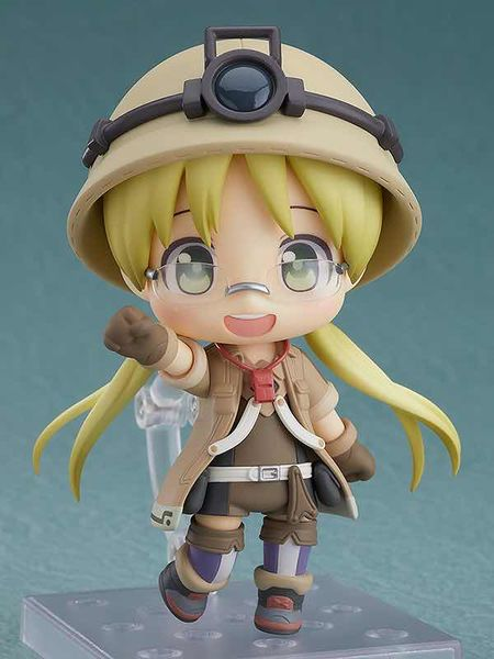 RIKO FIGURA 10 CM NENDOROID MADE IN ABYSS