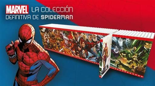 SPIDERMAN: LA COLECCION DEFINITIVA #60. EL DUENDE VIVE