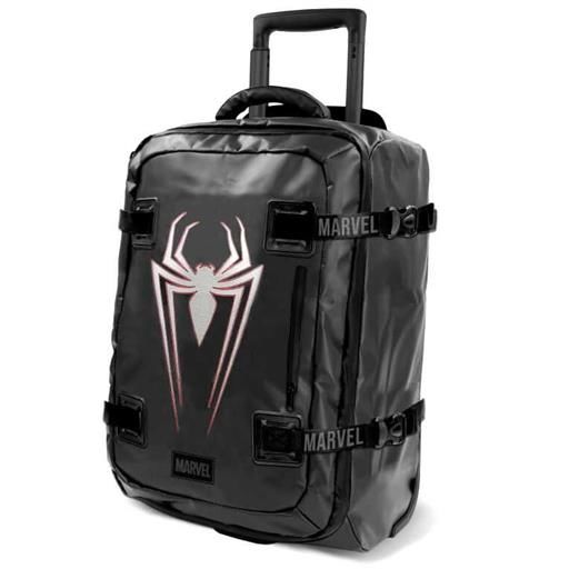 SPIDERMAN MALETA TROLLEY MARVEL 4R 55CM