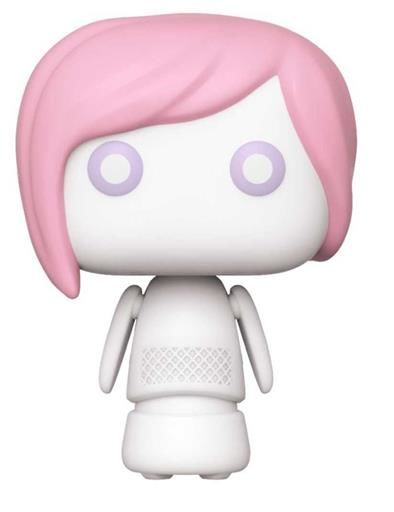 BLACK MIRROR FIG 9CM POP DOLL