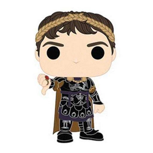 GLADIATOR FIG 9CM POP COMMODUS