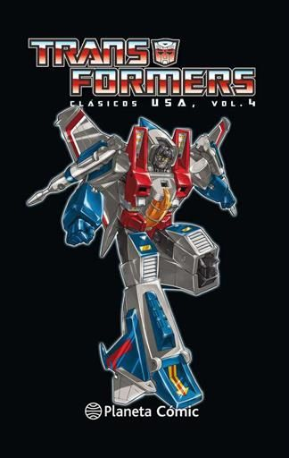 TRANSFORMERS: MARVEL USA #04