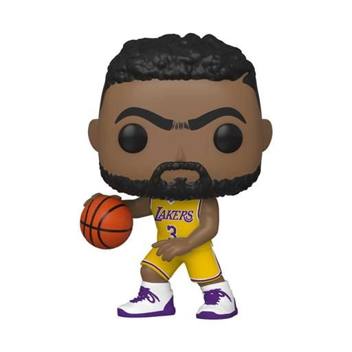 NBA FIG 9CM POP ANTHONY DAVIS (LAKERS)