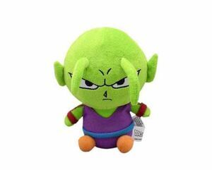 DRAGON BALL Z PELUCHE 15 CM PICCOLO