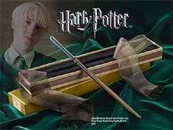 HARRY POTTER VARITA DRACO MALFOY