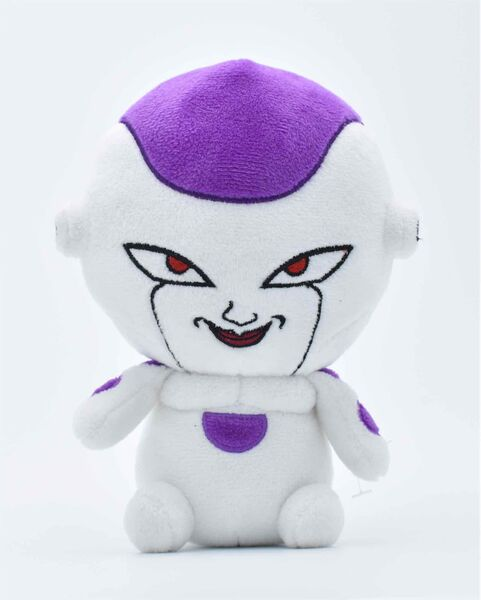 FREEZER PELUCHE 15 CM DRAGON BALL Z