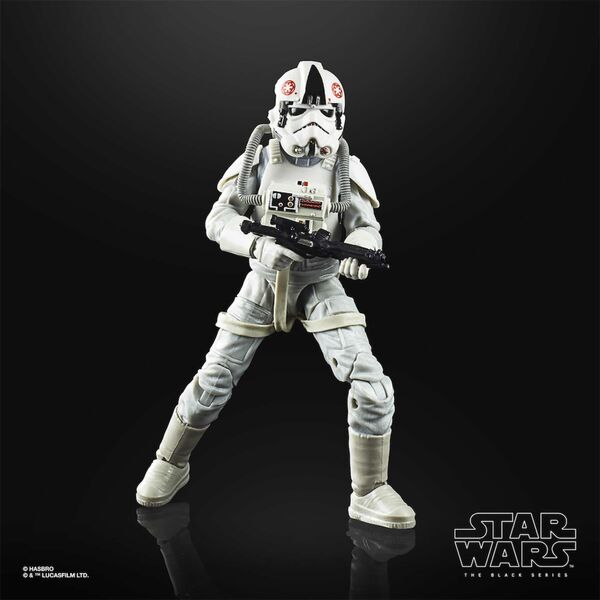 AT-AT DRIVER E5 FIGURA 15 CM STAR WARS 40TH ANNIVERSARY EMPIRE STRIKES BACK BS E